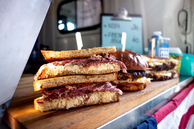 Food Truck Show 2018 - Take Eat EZ