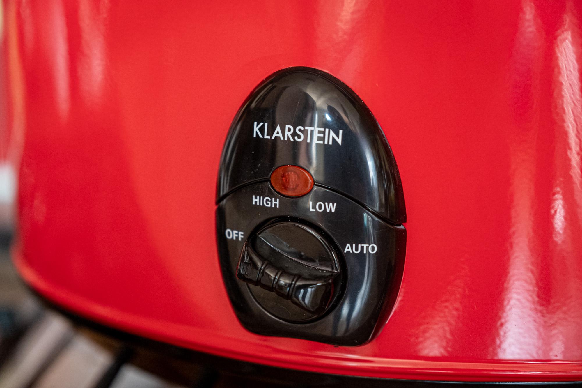 Pomalý hrnec Klarstein Bristol 65