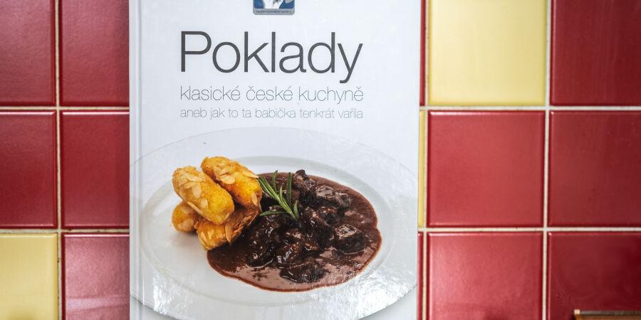 Poklady klasické české kuchyně aneb jak to ta babička tenkrát vařila – Roman Vaněk