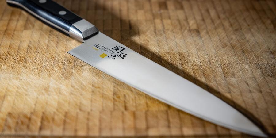 Kai Seki Magoroku série 4000 ST AB-5223 180mm